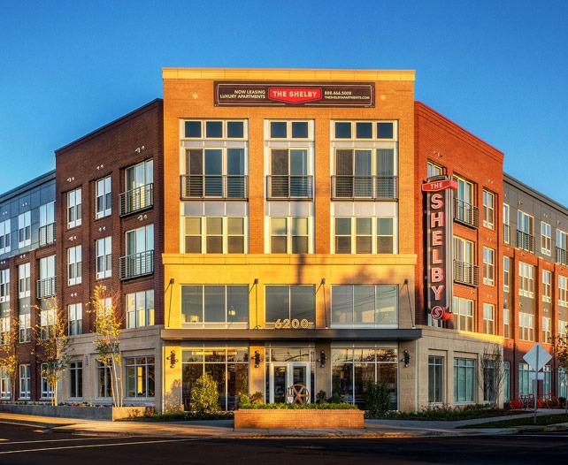 Atlanta DST 1031 Investment Properties
