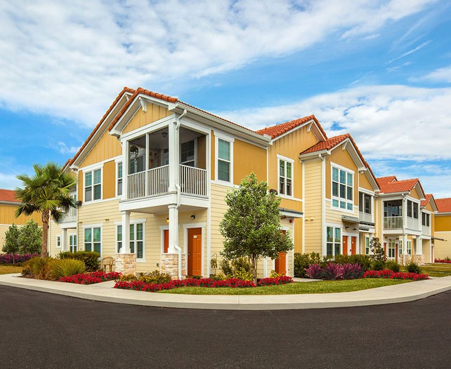 Tampa DST 1031 Investment Properties