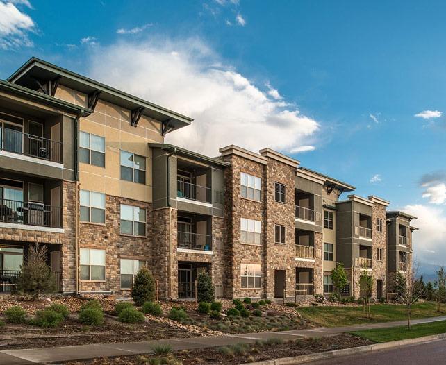 Washington D.C. DST 1031 Investment Properties