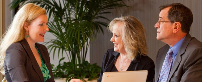DST Advisors – Finding the Right One