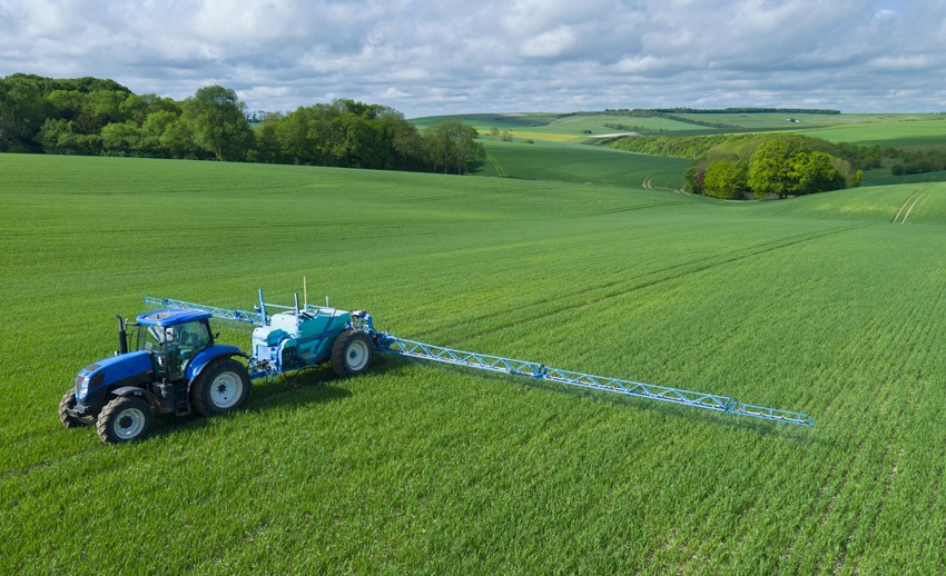 What is an Agriculture 1031 Exchange?