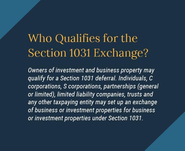 New York 1031 Exchange Properties